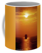 Sunset - 36 Coffee Mug