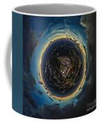 Sunset 360 Coffee Mug