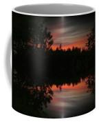 Sunset  4 Coffee Mug