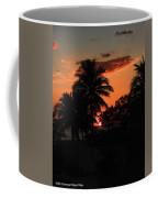 Sunset - 46 Coffee Mug