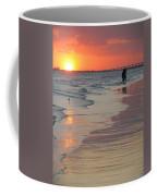 Sunset 5 Coffee Mug