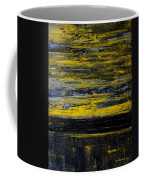 Sunset Abstract Coffee Mug