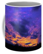 Sunset After Storm Coffee Mug
