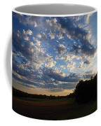 Sunset After The Storm Coffee Mug