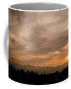Sunset Ahuachapan 12 Coffee Mug