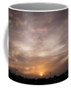 Sunset Ahuachapan 19 Coffee Mug
