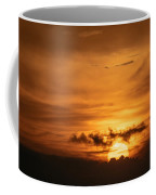 Sunset Ahuachapan 27 Coffee Mug