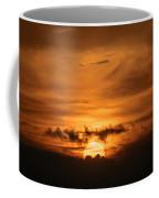 Sunset Ahuachapan 28 Coffee Mug