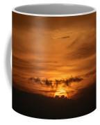 Sunset Ahuachapan 31 Coffee Mug