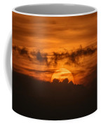 Sunset Ahuachapan 33 Coffee Mug