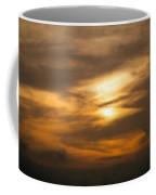 Sunset Ahuachapan 4 Coffee Mug
