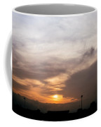 Sunset Ahuachapan 5 Coffee Mug