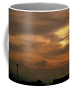Sunset Ahuachapan 6 Coffee Mug