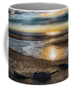 Sunset At Brewster Flats Coffee Mug