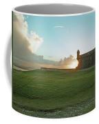 Sunset At El Morro Coffee Mug