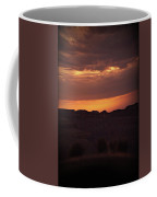 Sunset At Grand Canyon Coffee Mug