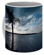 Sunset At Grassy Key Coffee Mug