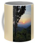 Sunset At Purgatory Mountain Coffee Mug