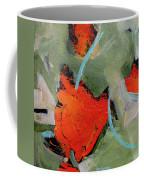 Sunset At Shaggy's Coffee Mug