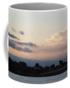 Sunset At The Lake2 Coffee Mug