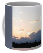 Sunset At The Lake3 Coffee Mug