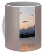 Sunset At The Lake5 Coffee Mug
