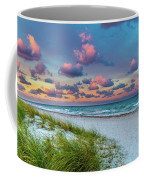 Sunset Beach  Coffee Mug