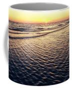 Sunset Beach In Florida Paradise Coffee Mug