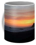 Sunset Bodega Bay Coffee Mug