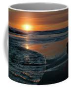 Sunset Capture Coffee Mug
