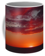 Sunset Cliffs Coffee Mug