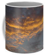 Sunset Clouds Coffee Mug