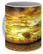 Sunset Clouds Coffee Mug