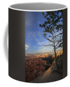 Sunset Colours Bryce Canyon 3 Coffee Mug