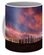 Sunset Corral Coffee Mug