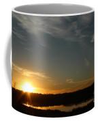 Sunset Dawn Coffee Mug