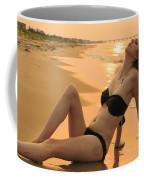 Sunset Desire Coffee Mug