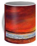 Sunset Dreamin Coffee Mug
