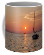 Sunset Dreams - Florida Coffee Mug