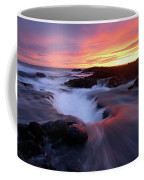 Sunset Glow Coffee Mug