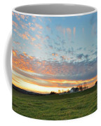 Sunset Home Coffee Mug