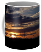 Sunset I I Coffee Mug