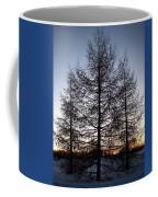 Sunset In Kemi Coffee Mug