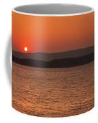 Sunset In Lassi Coffee Mug
