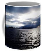 Sunset In Madeira Coffee Mug