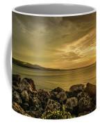 Sunset In Montego Bay Coffee Mug