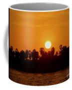 Sunset In Ventura Coffee Mug