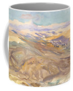 Sunset, John Singer Sargent Coffee Mug