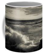 Sunset - La Jolla Cove Coffee Mug