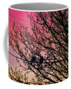 Sunset Lovers Coffee Mug